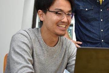 Masataka Miyazato